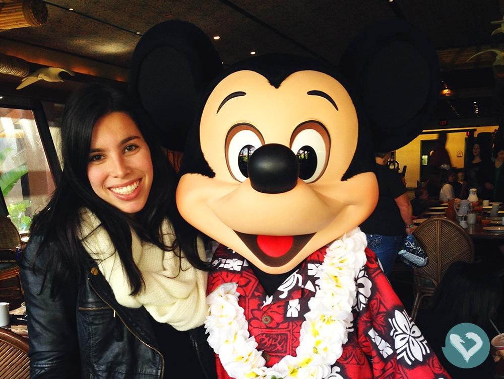 Trabalhar na Disney? Estudar inglês na Austrália? Bungy Jumping na Nova Zelândia? Tudo isso você encontra no Alyssa Prado, blog de viagens! Clica no link e vem ler sobre todas essas aventuras!