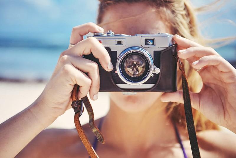10 perfis de viagem do instagram que você deveria seguir