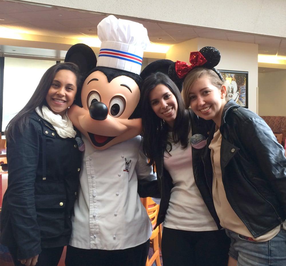 6 cafés da manhã na Disney que você precisa conhecer!