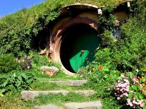 Hobbiton – Tour pelo cenário de O Hobbit na Nova Zelândia