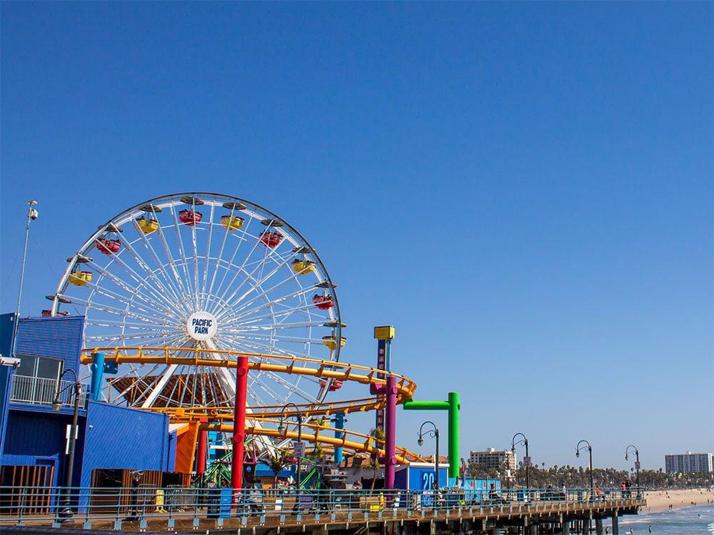 Os 10 Melhores Passeios Grátis em Los Angeles
