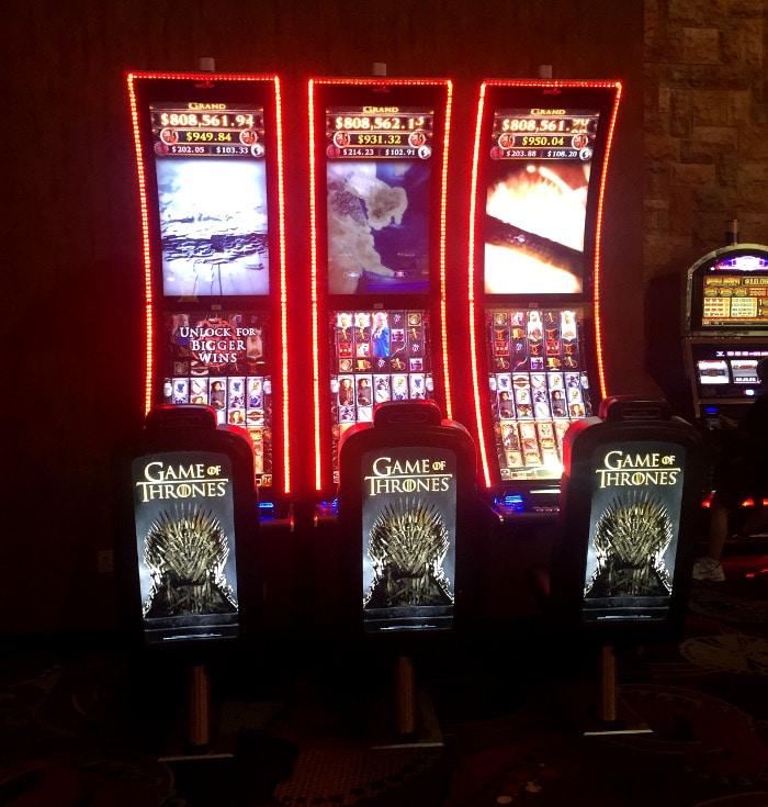 3 Dias em Las Vegas - Diário de Viagem - Casino