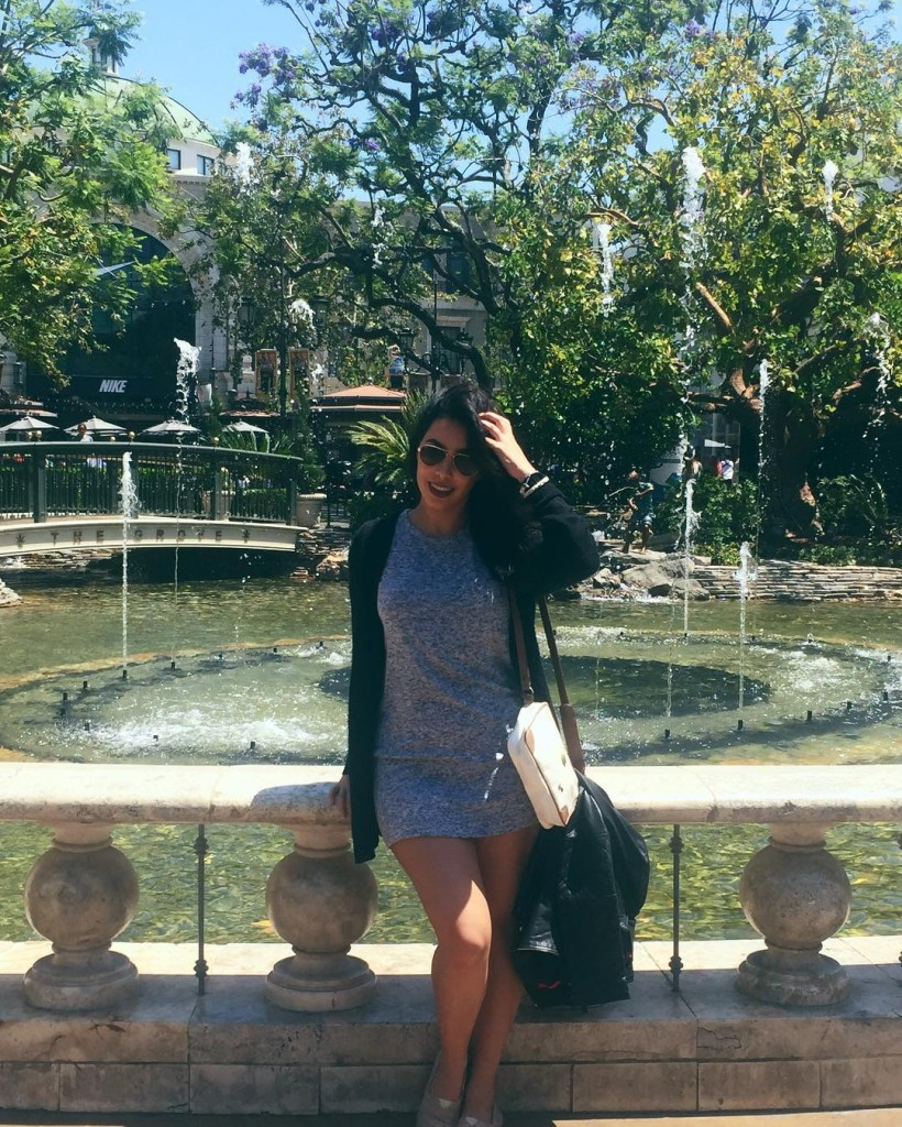 10 passeios grátis em Los Angeles - The Grove
