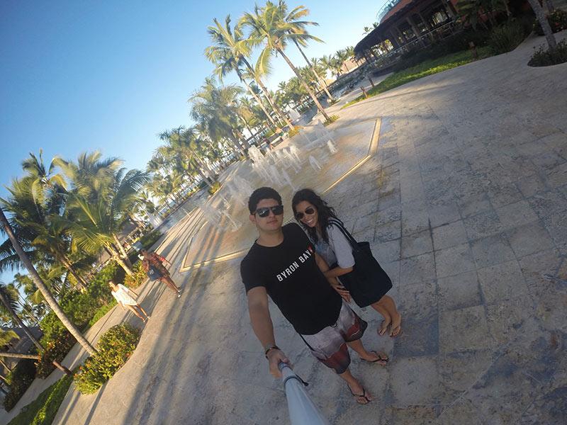 Descubra tudo sobre o Barcelo Bavaro Palace Deluxe, hotel ideal para se hospedar na sua viagem para Punta Cana em casal!