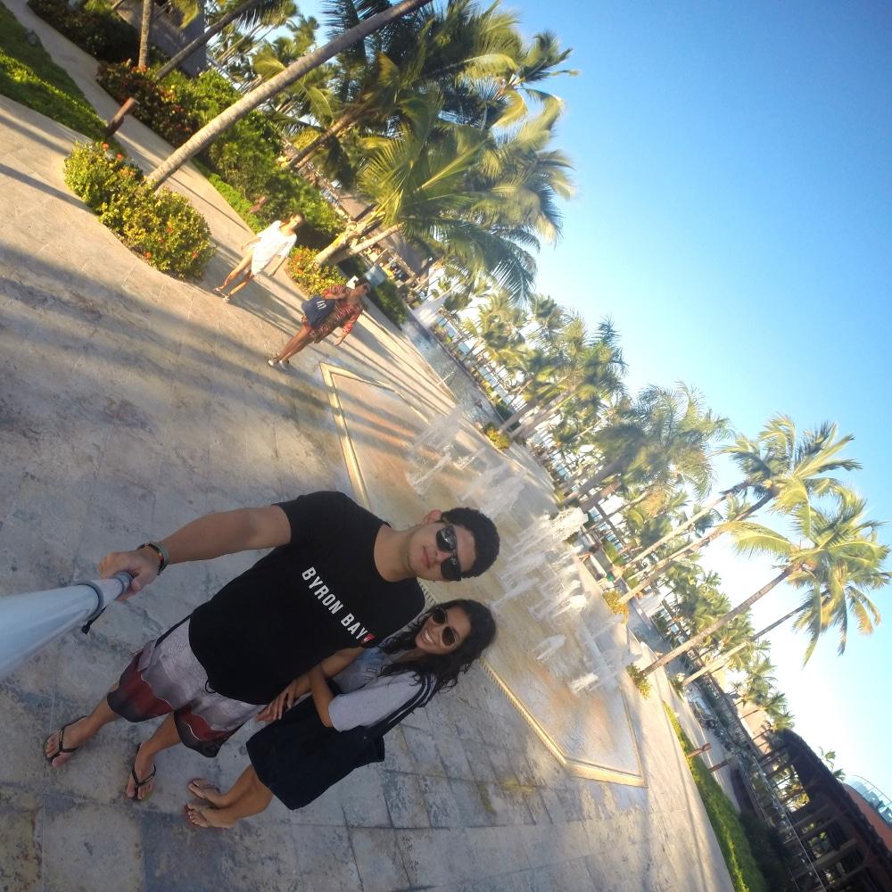 Viagem Punta Cana em Casal - Barcelo Bavaro Palace Deluxe