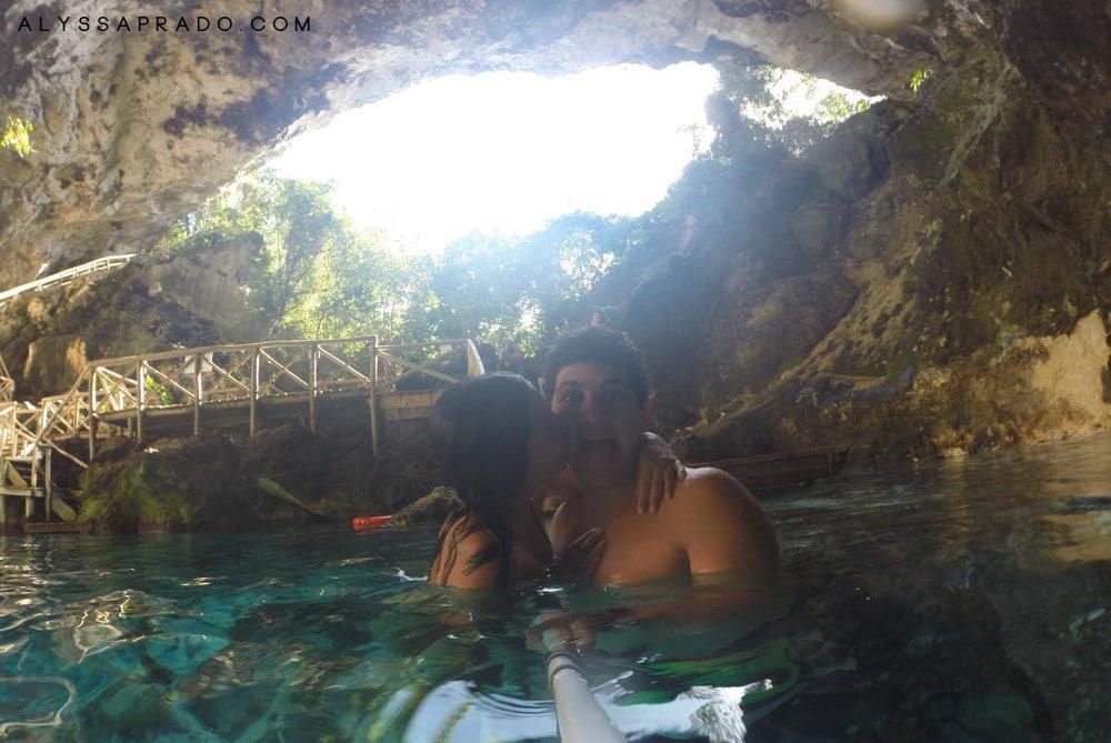 Viagem para Punta Cana em Casal - Hoyo Azul