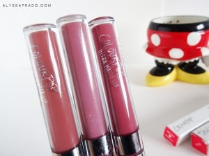 Resenha Batons Líquidos Colourpop Ultra Matte Lips