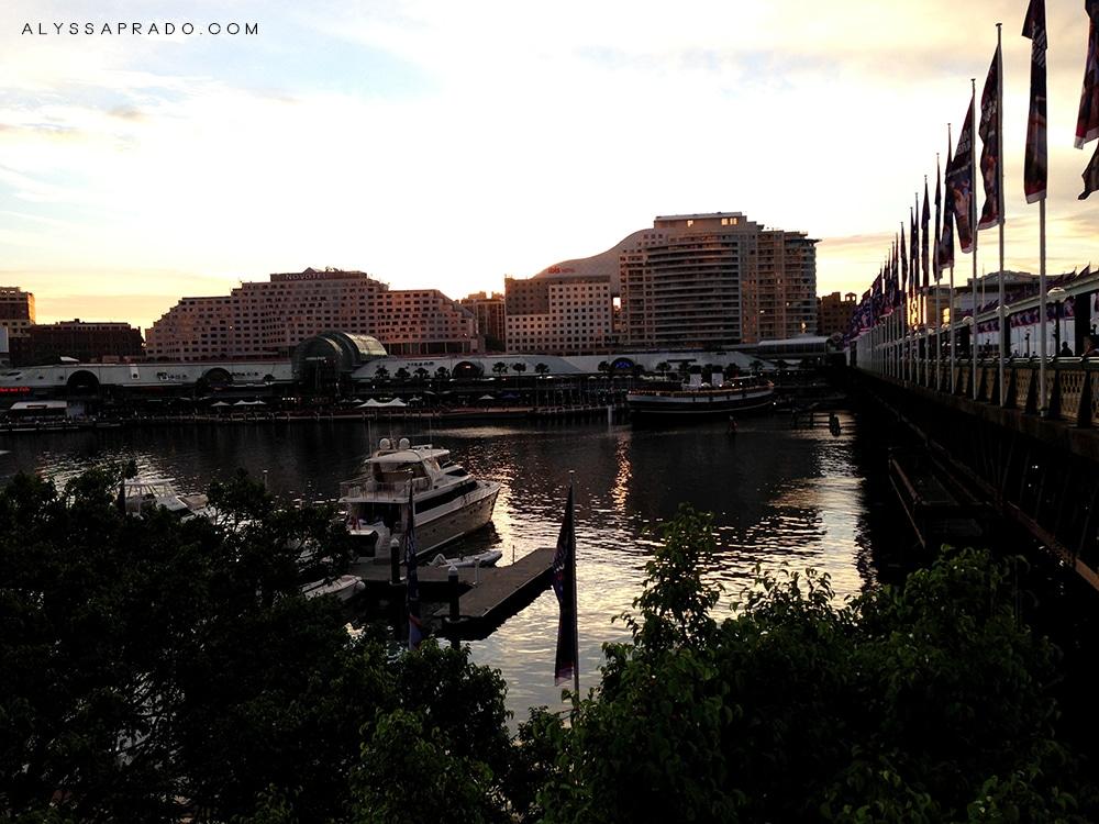 Como se hospedar em hotéis de graça com o Le Club Accor - Ibis Darling Harbor