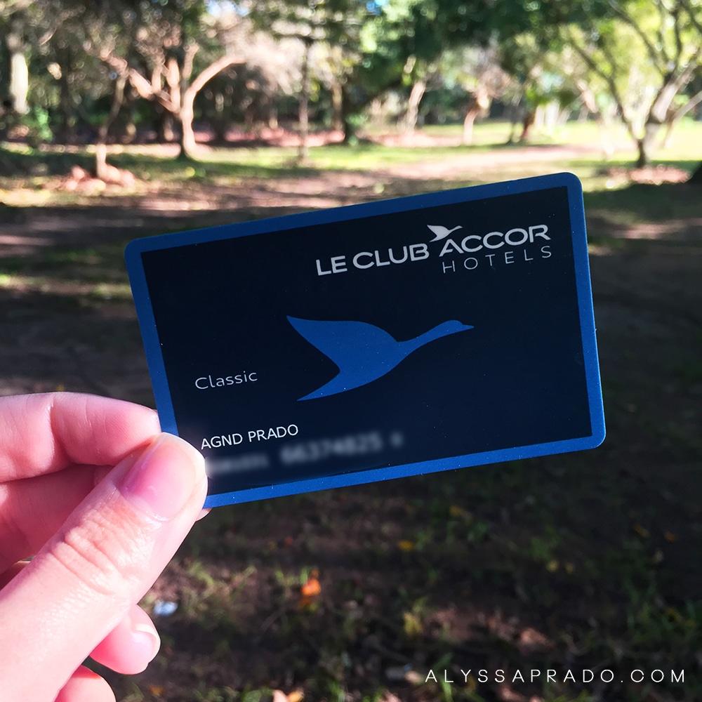 Como se Hospedar em Hotéi de Graça com Le Club Accor - Cartão