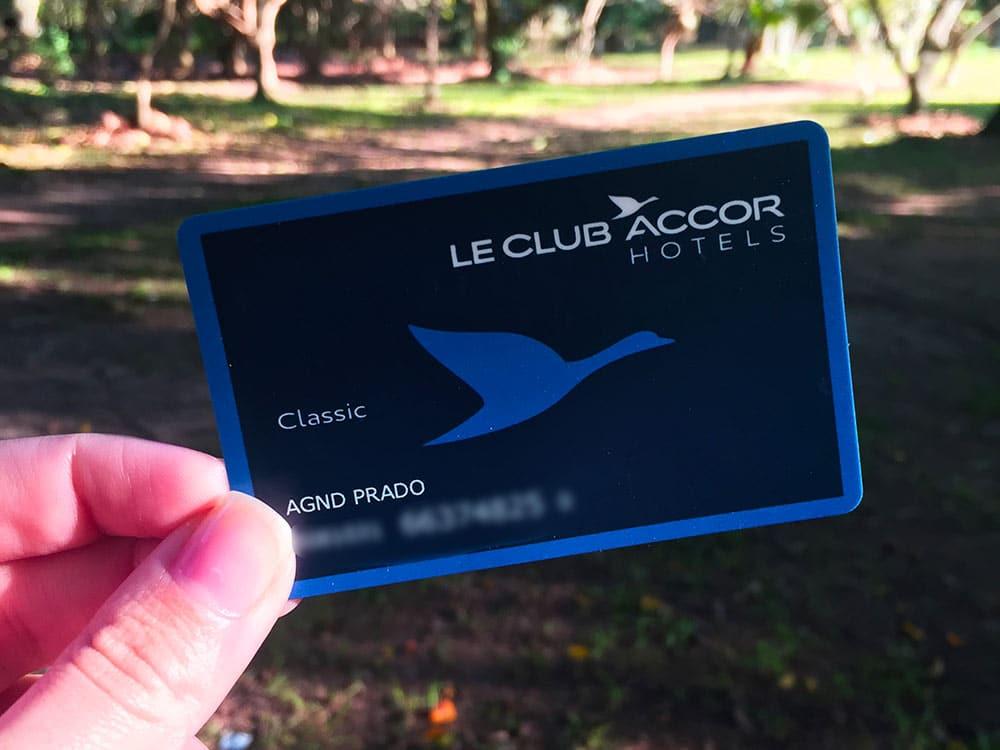 Aprenda como se hospedar em hotéis de graça ou pagando quase nada através do Le Club Accor Hotels!