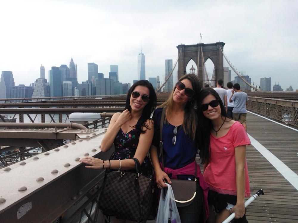 13 Passeios Grátis em New York - Brooklyn Bridge
