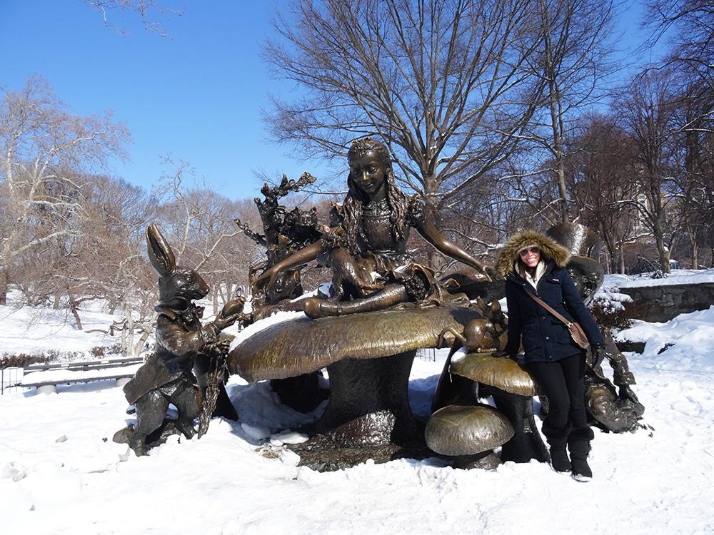 13 Passeios grátis em New York - Central Park