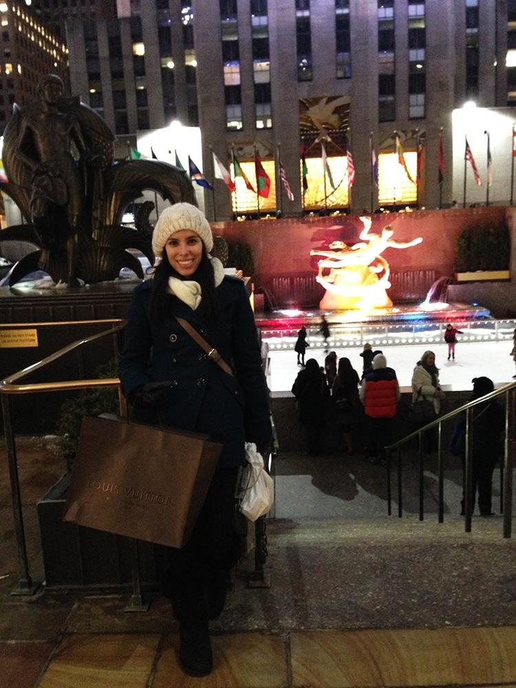 13 Passeios Grátis em New York - Rockefeller Center