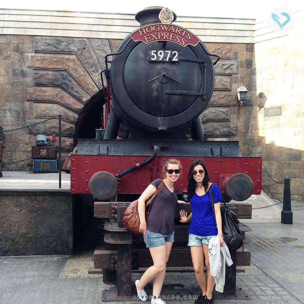 Visitar o mundo do Harry Potter está na lista de mundo que vai para Orlando e é fã de toda essa magia! Clique no link e descubra 10 coisas que você PRECISA fazer na sua primeira viagem a Orlando!