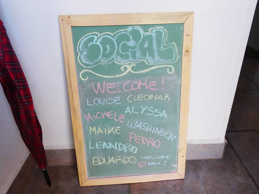 Resenha Social Hostel Café & Bar – Onde se hospedar em Curitiba