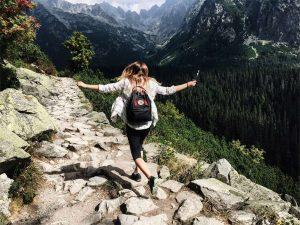 Como perder o medo de viajar sozinha – 5 Dicas Práticas