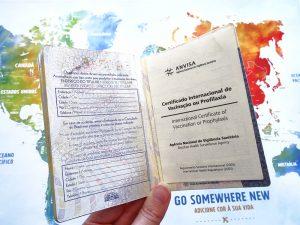Como se preparar para uma viagem internacional – 9 dicas práticas