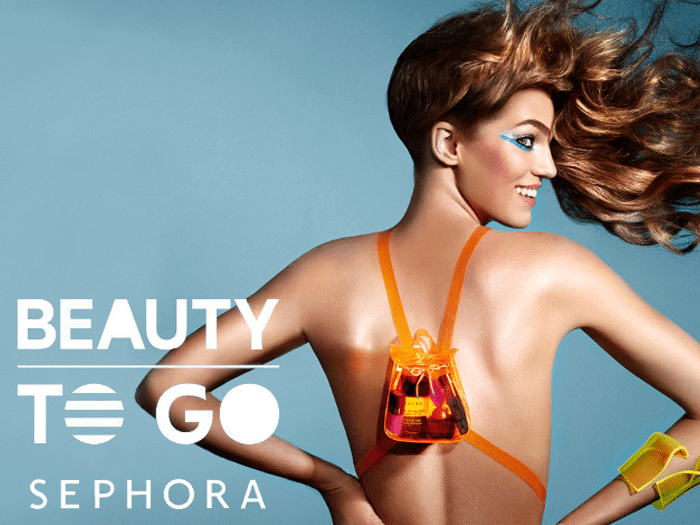 A Sephora pode ser uma ótima opção para quem quer fazer todas as compras de maquiagem de uma vez! Clique no link e conheça outros lugares para comprar maquiagem nos EUA!