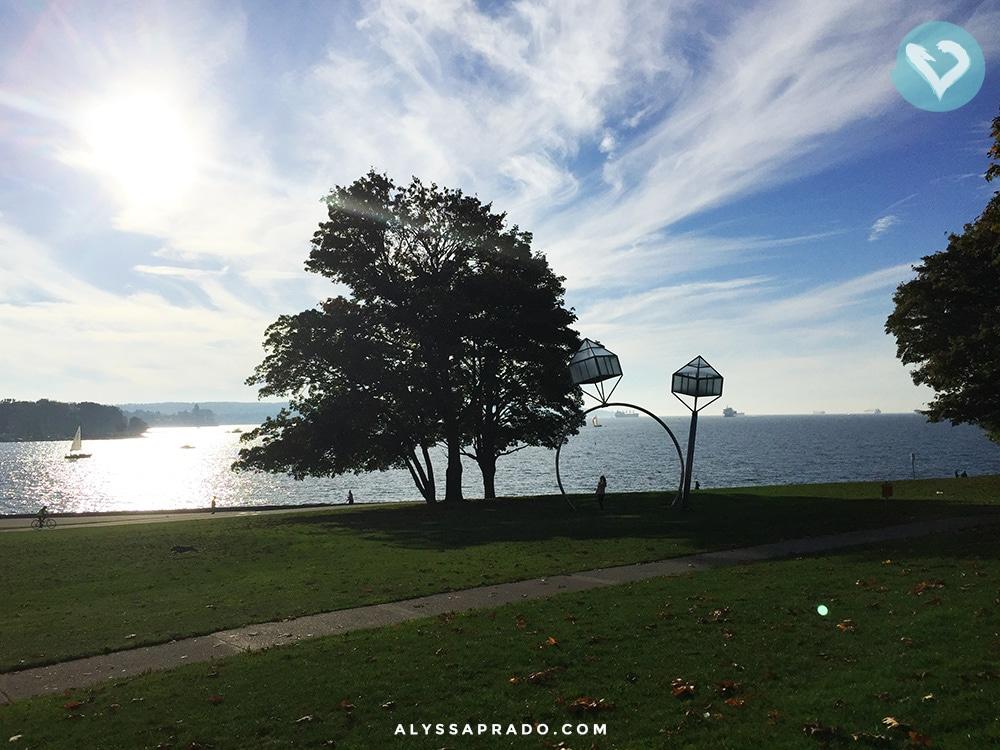 Uma cidade com mais de 200 parques? Existe sim! Venha conhecer esse e outros motivos para visitar Vancouver na sua próxima viagem, é só clicar no link!