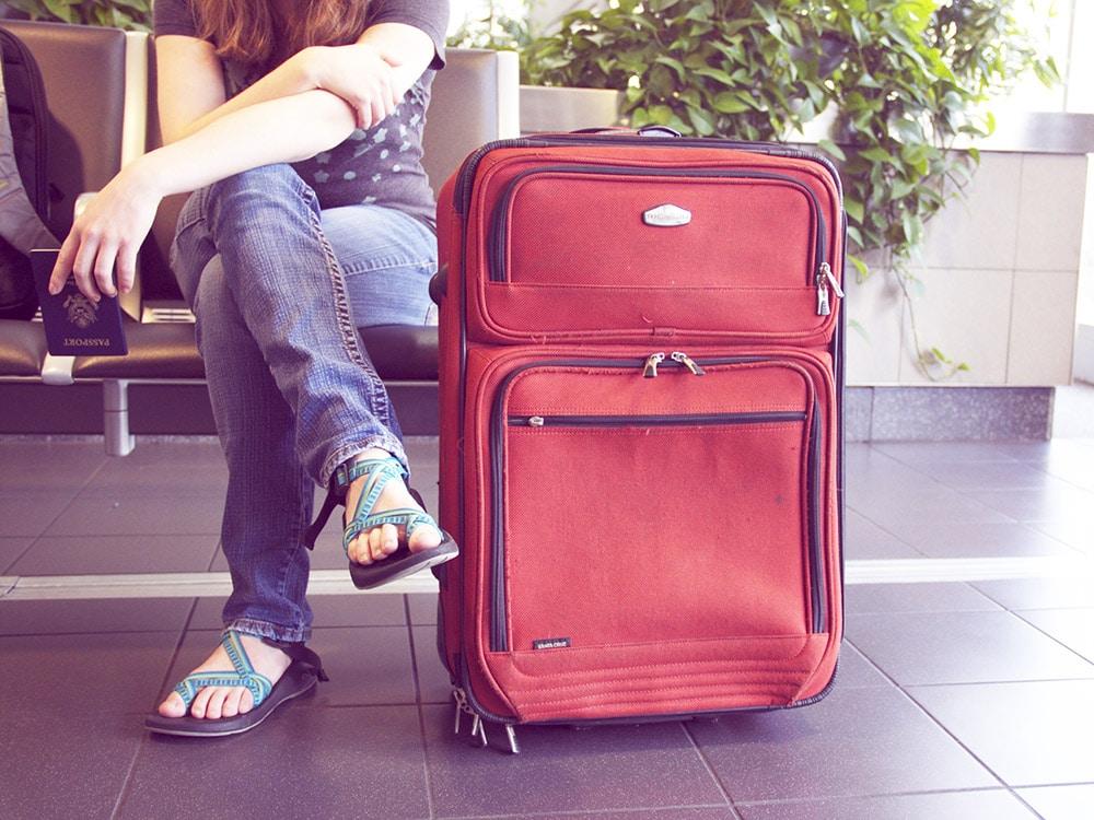 Vai comprar muito nos outlets dos Estados Unidos? Que tal levar uma mala para carregar suas sacolas? Clique no link e confira mais dicas para aproveitar o seu dia de compras!