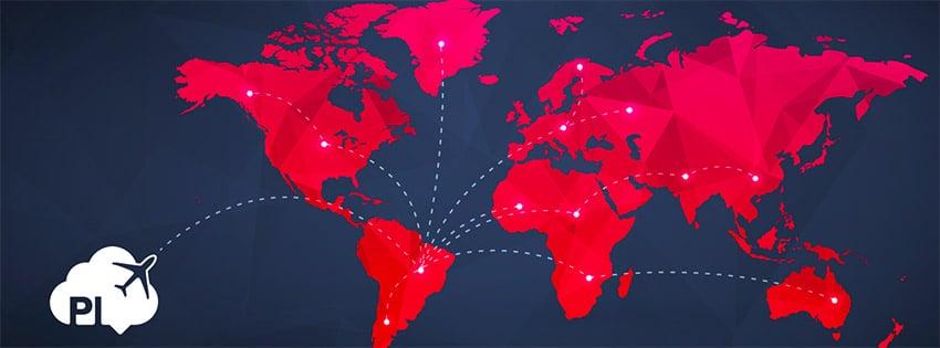 Descubra os melhores sites para encontrar passagens aéreas baratas: Passagens Imperdíveis, MaxMilhas, Passagens promo e mais