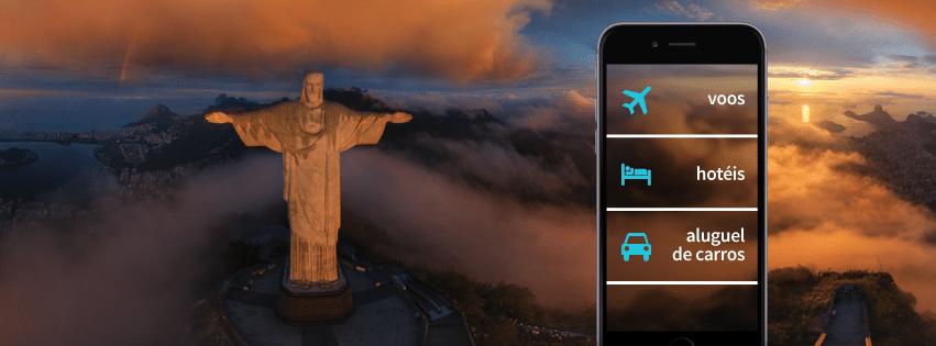 Imbátivel no preço, o Skyscanner é uma das melhores opções para quem quer comprar passagens aéreas baratas e viajar para fora do Brasil! Conheça outras opções clicando no link!