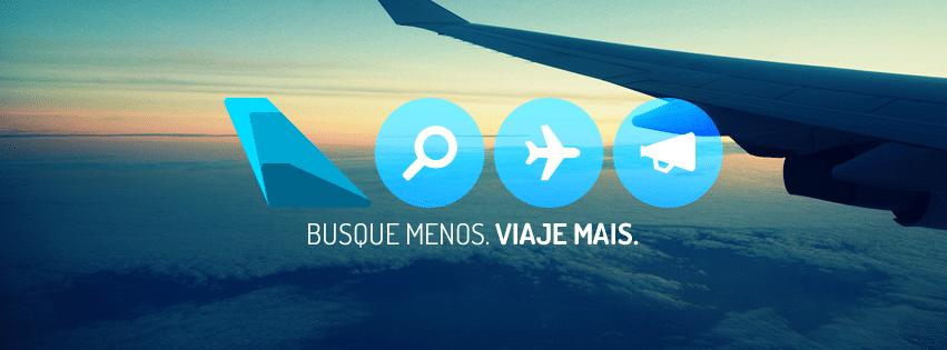 Procurando por passagens aéreas baratas? Que tal testar o Voopter, comparador brasileiro com preços ótimos? Clique no link para ver outras sugestões de sites!