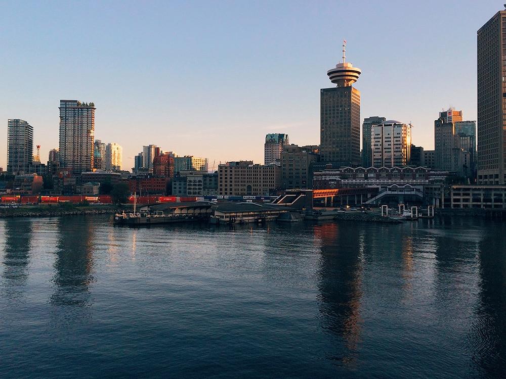 Clique no link e descubra 6 razões pelas quais você deveria visitar Vancouver!