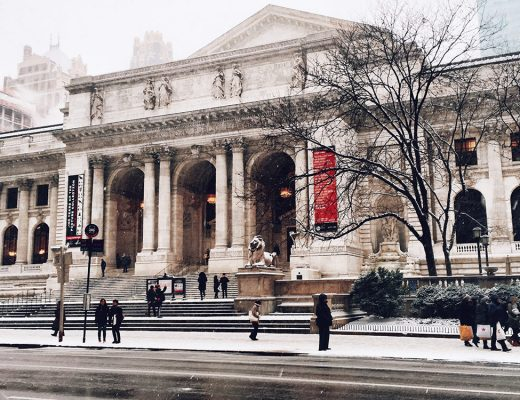 Clique no link e descubra se vale a pena visitar Nova York no inverno!