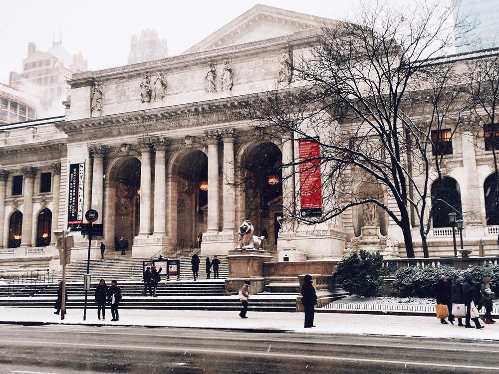 Vale a pena visitar Nova York no inverno? – O que você precisa saber