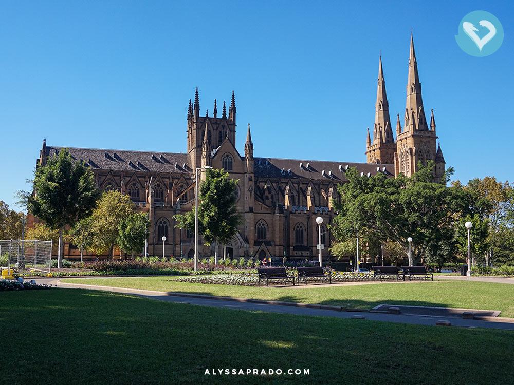 Conheça tudo sobre o Walking Tour Grátis em Sydney, um passeio pela cidade guiado pelos locais!