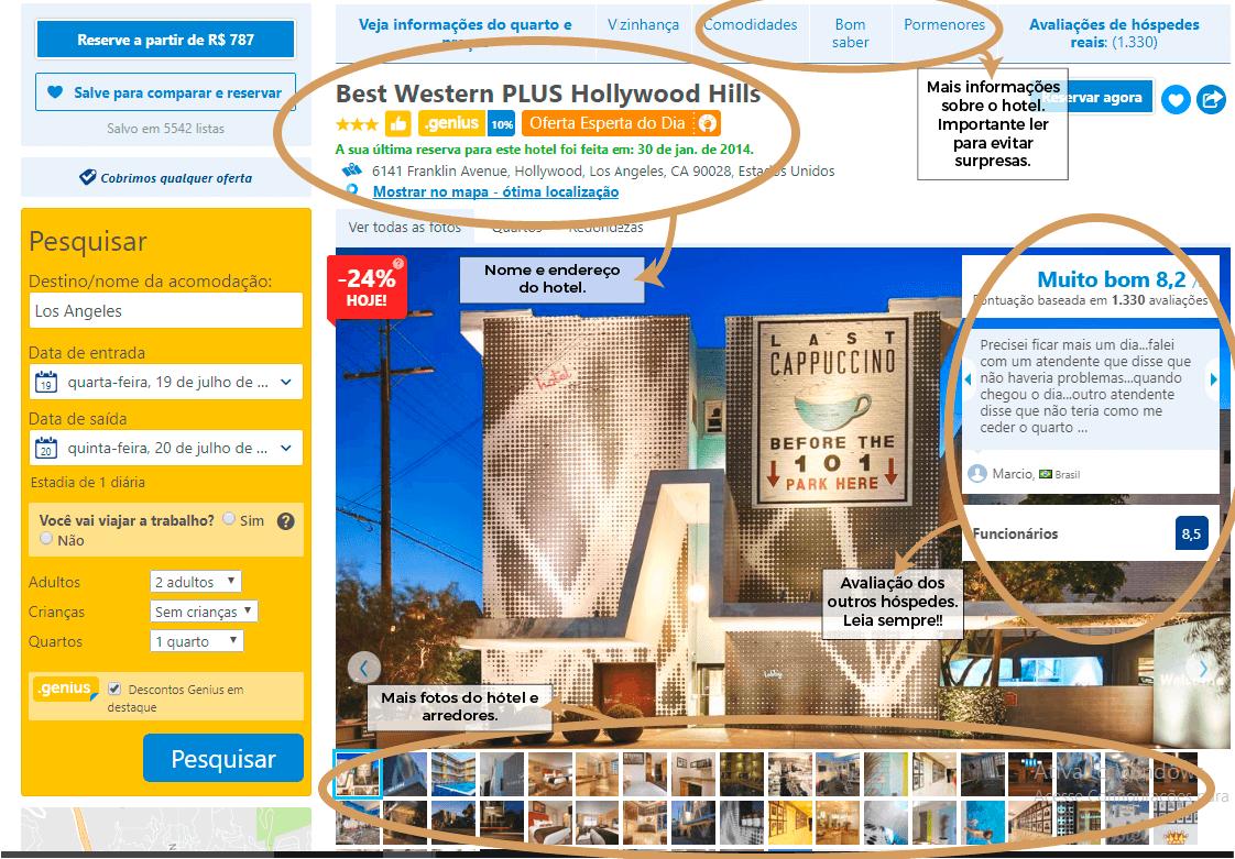 Não sabe como usar o Booking? Então confira esse guia com o passo-a-passo, ensinando a fazer o cadastro, reservar hotéis e encontrar os melhores preços!