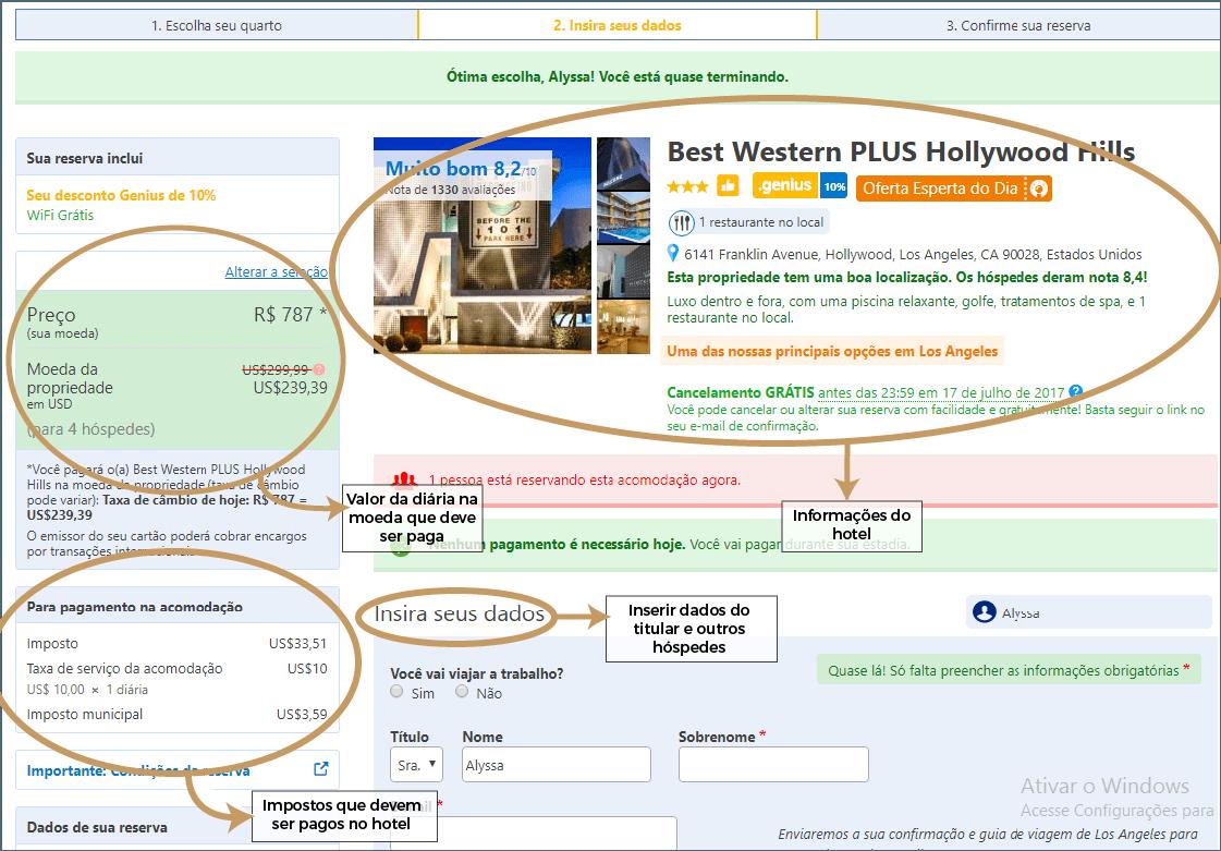 Não sabe como usar o Booking? Então confira esse guia ensinando como reservar hotéis e conseguir os melhores preços!
