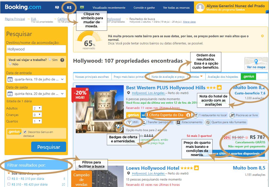 Não sabe como usar o Booking? Então confira esse tutorial com um passo-a-passo para se cadastrar, fazer reservas e aproveitar os melhores preços!