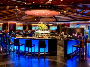 Restaurante Dine in the Dark – Jantar no escuro em Bangkok