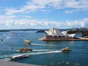 O que fazer em Sydney – 15 programas grátis ou baratos