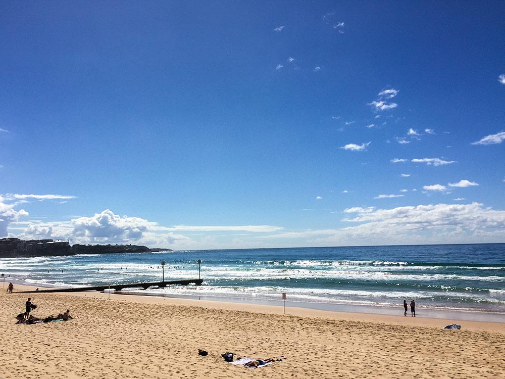 Se hospedar nas praias de Sydney é uma boa opção?