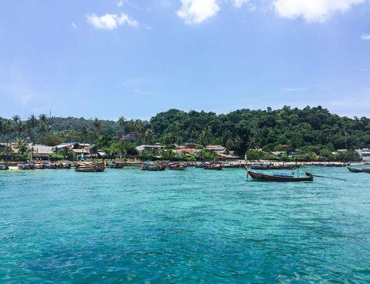 7 Erros que eu cometi na minha viagem para Tailândia