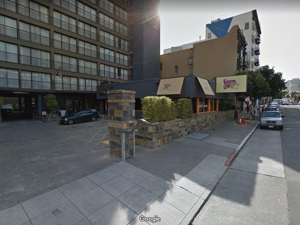 Como saber se a localização de um hotel é confiável? Que tal olhar a região no Google Street View? Essa e outras dicas para não se hospedar em um lugar perigoso no post!
