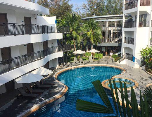 Descubra nesse post onde se hospedar na Tailândia!