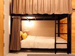 O Lupta Hostel em Phuket é uma acomodação barata e de qualidade! Conheça esse e outros lugares onde se hospedar na Tailândia nesse post!