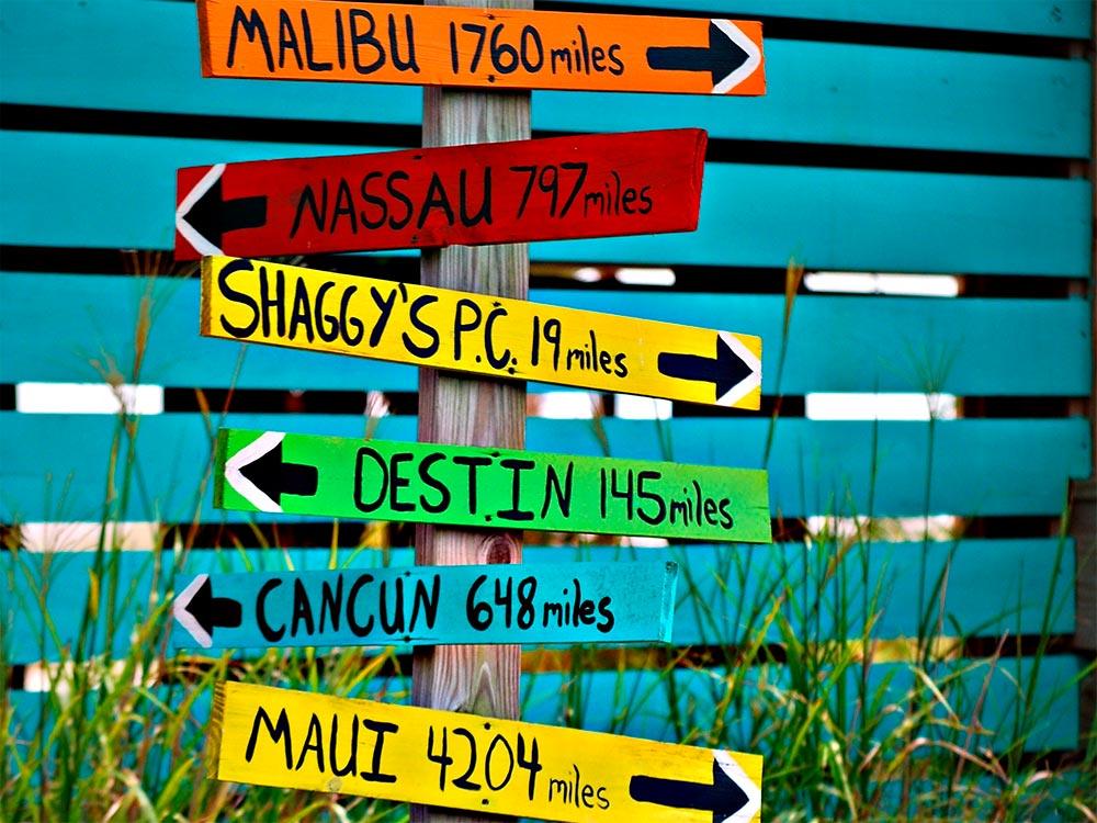 Descubra nesse post dicas para montar um roteiro de viagem pela primeira vez!