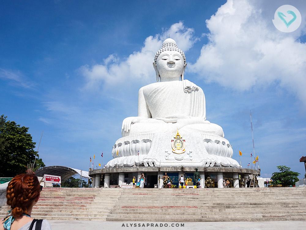 Aprenda a plenjar uma viagem para a Tailândia nesse post! Dicas sobre alimentação, documentos, passagens e mais!