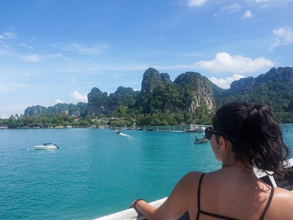 Aprenda como planejar uma viagem para Tailândia com esse post! Dicas de documentação, passagens, gastos e exemplo de roteiro!