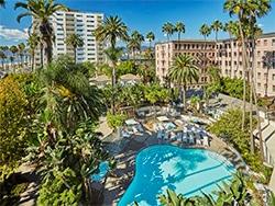 Descubra nesse post onde se hospedar em Los Angeles e se Santa Monica é a região ideal para você!