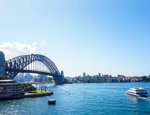 Descubra onde se hospedar em Sydney nesse post
