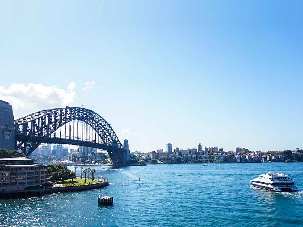 Onde se hospedar em Sydney – CBD, Manly e Bondi