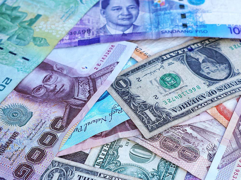 Como levar dinheiro em viagens – Cartão de crédito, débito e em espécie