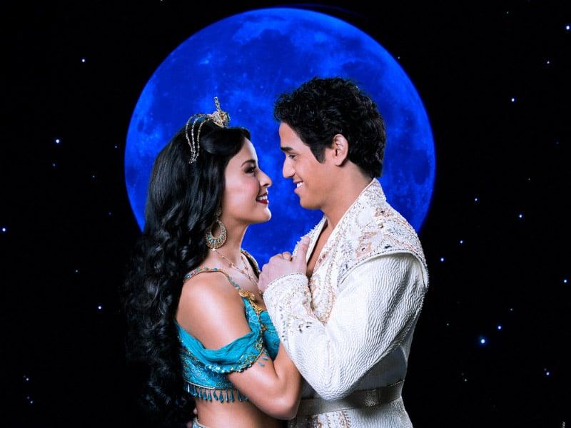Descubra porque você precisa assistir ao musical do Aladdin na Broadway em Nova York!
