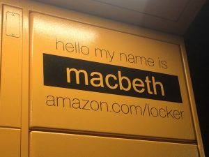 Como usar o Amazon Locker para compras nos Estados Unidos
